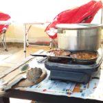 Idei culinare din bucataria rulotei si beneficiile mancatului in natura