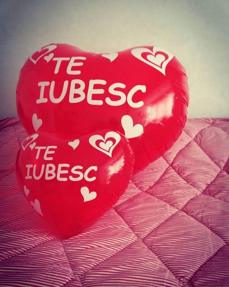 Iubeste de Valentine's Day, de Dragobete si in fiecare zi